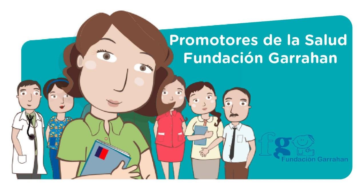Finalizó el programa de Promotores: municipios AMBA